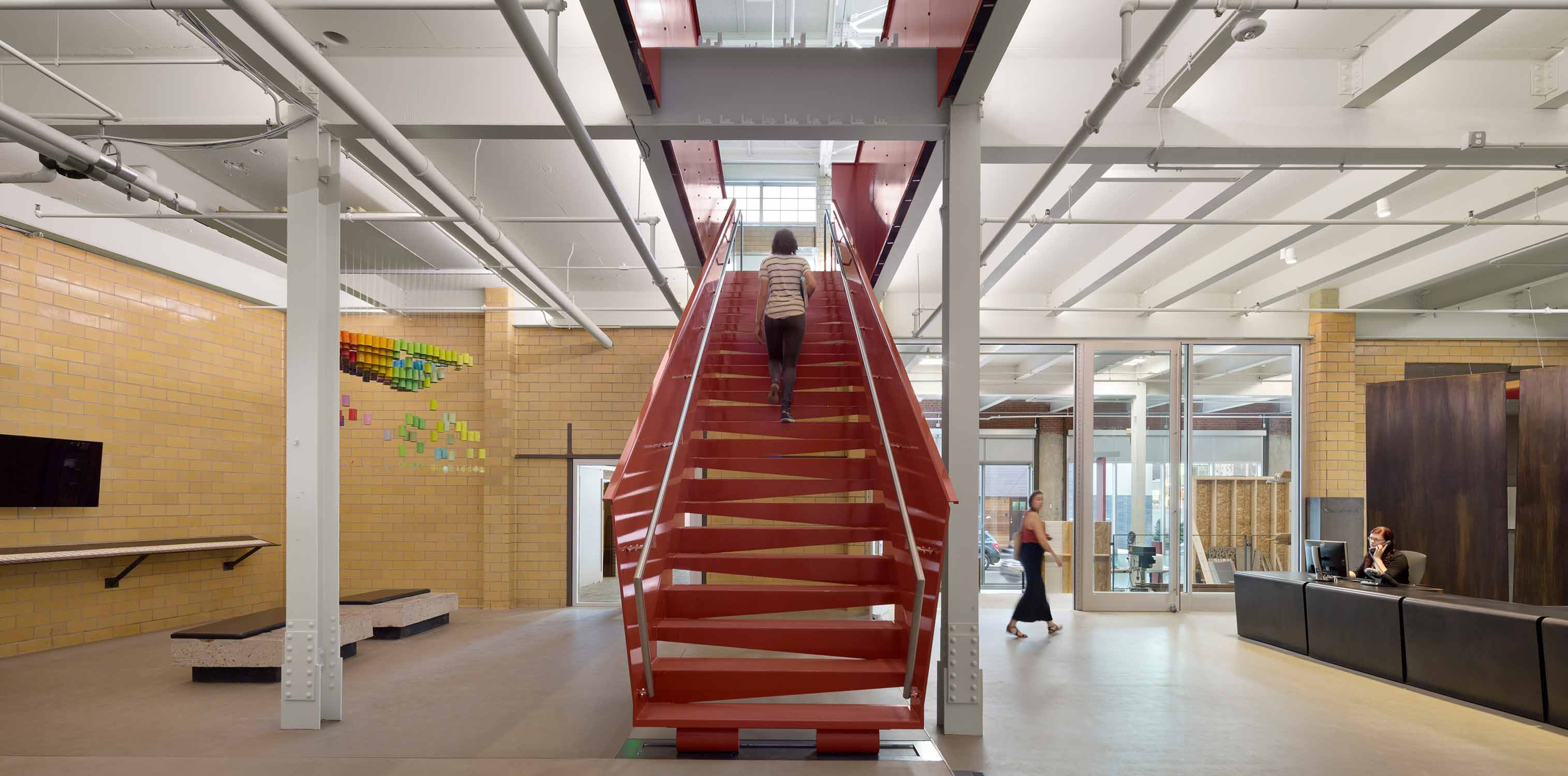 Kierantimberlake Receives Restoration Award Architect Us